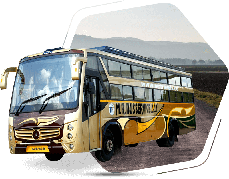 Online Bus Booking M R Travels